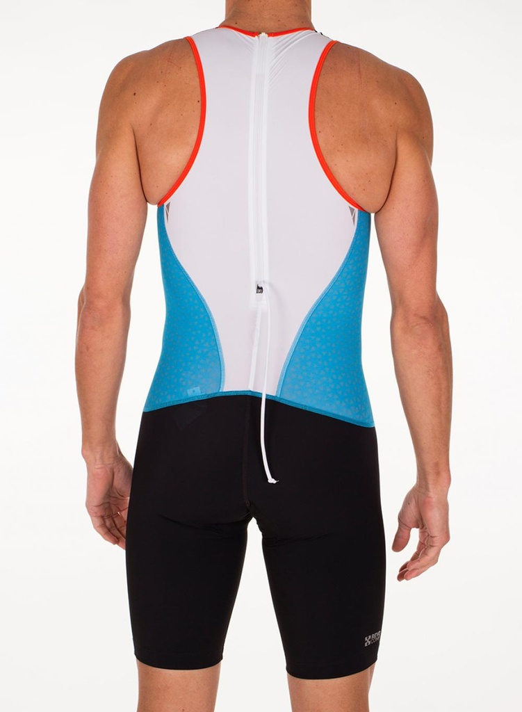 TRISUIT MAN ATOLL-ORANGE