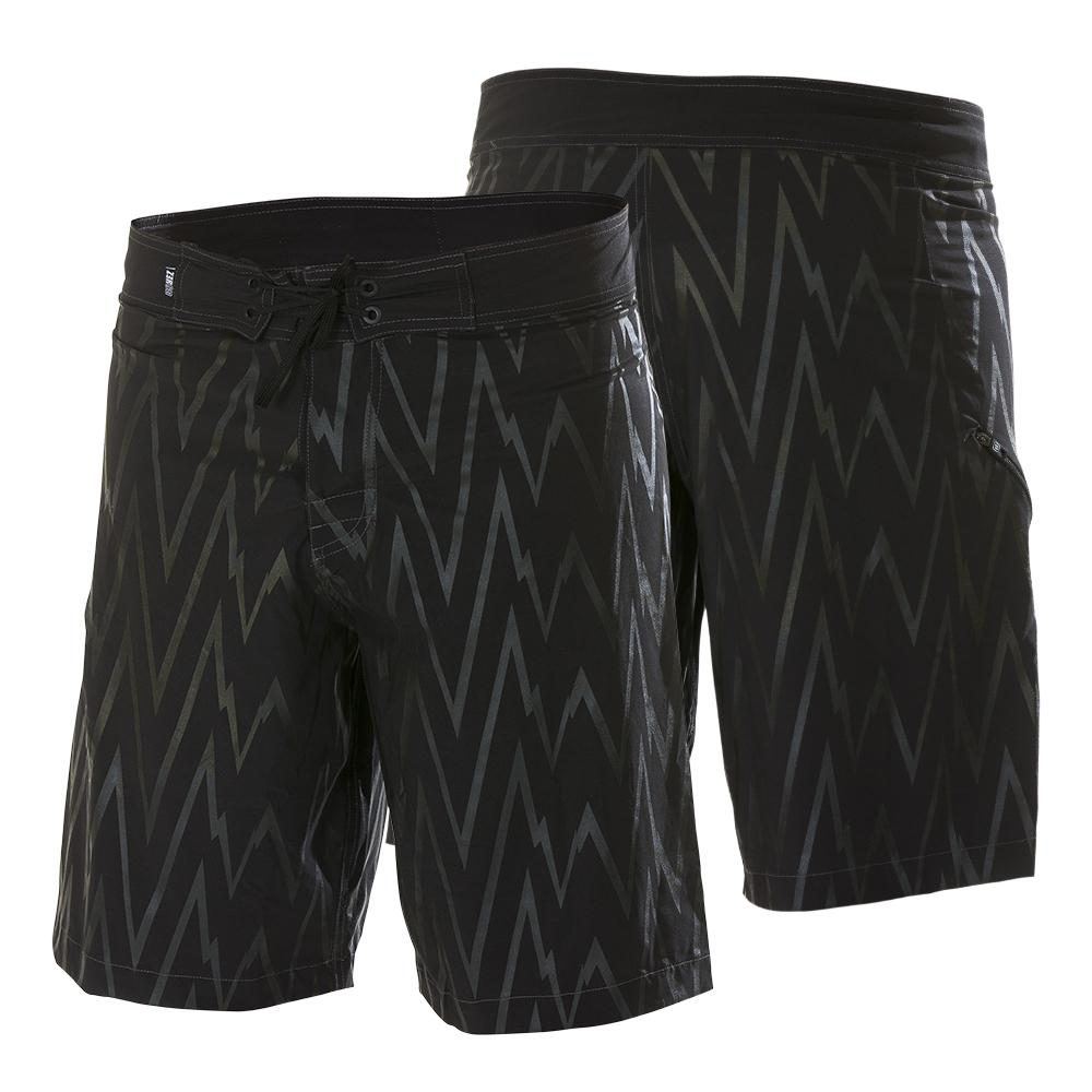 BOARDSHORT BLACK SERIES