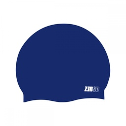 SWIM CAP BLUE