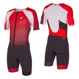 TTSUIT HOMME RED